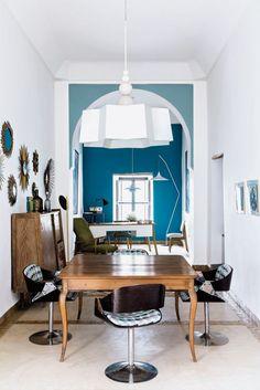 Wohnhaus von Gu00e9raldine und David Schneuwly