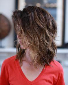 #nyc #haircut #livedinhair #anhcotran by anhcotran