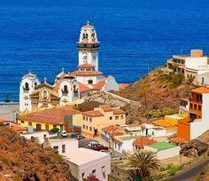 Adventure Travel - Canary Islands Biking | Africa Vacation Guide #canaryislands #biketrips