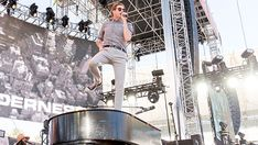 """Jack's Mannequin: Andrew McMahon Reveals Whether The Band Will Ever Tour Again https://tmbw.news/jacks-mannequin-andrew-mcmahon-reveals-whether-the-band-will-ever-tour-again  Andrew McMahontells us about his dream collaboration (Selena Gomez) his future plans for Jack's Mannequin (it's not over yet) and more in this exclusive interview!You can call Andrew McMahon by many names — """"singer/songwriter,"""" """"dad"""" and """"cancer survivor"""" all come to mind (though of course there's more to him than…"""