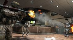 Call of Duty: Modern Warfare Remastered Is Getting Premium Map Pack DLC - News