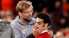 Mohamed Salah takes swipe at Sergio Ramos and still hopes for World Cup role Football Liverpool, Antonio Conte, Next Sunday, Mohamed Salah, Thing 1, Disappointment, Champions League, World Cup, Diving