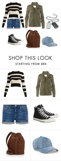 """""""Don.t"""" by alessiabazzurro on Polyvore featuring Proenza Schouler, Anine Bing, Frame, Converse, Jérôme Dreyfuss and rag & bone"""