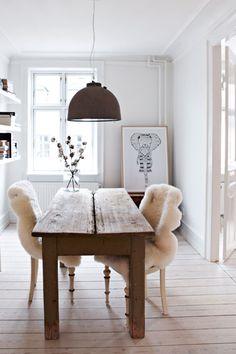 Dreamy little kitchen