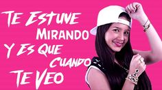 Tatiana La Baby Flow  - Eres Tú (Video Letra )Lyric