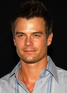 """Joshua David """"Josh"""" Duhamel is an American actor and former fashion model. He first achieved acting role as Leo du Pres on ABC's All My Children and later as the chief of security, Danny McCoy, on NBC's Las Vegas. He then began appearing in films, playing one of the main protagonists in the first three films of the Transformers film series. He has also starred in romance films including When in Rome, Life as We Know It, New Year's Eve, and Safe Haven."""