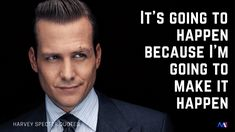 Harvey Specter is the successful Attorney with powerhouse of attitude and persona. If you Love Suits We have 27 Witty & Badass Harvey Specter Quotes for U! Daily Motivational Quotes, Positive Quotes, Inspirational Quotes, Harvey Specter Suits, Done Quotes, Gentleman Quotes, Millionaire Quotes, Badass Quotes, Strong Quotes