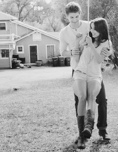 Toby and Spencer. Best couple of Pretty Little Liars by far.