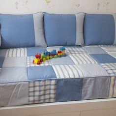 Baby Bonnet Pattern, Designer Bed Sheets, Denim And Diamonds, Indoor Outdoor Furniture, Bed Runner, Cushions, Pillows, Sofa Covers, Decoration