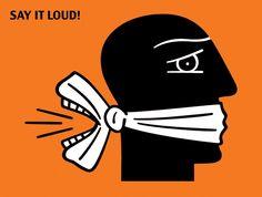 Luba Lukova - Say It Loud!