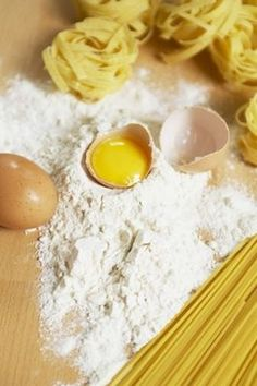How to Make Perfect Pasta at Home!