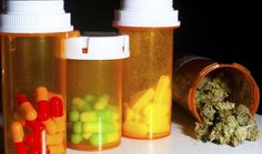 Study: Patients Replace Prescription Drugs With #Cannabis   http://www.thedailychronic.net/2015/46670/study-patients-replace-prescription-drugs-with-cannabis/ … #MME #marijuana #Pharma #thc