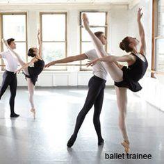 バレエレッスンへのモチベーションの上げ方 の画像 ランベルセバレエ ~ バレエ個人レッスン 初心者から受講可能なプライベートレッスン ~