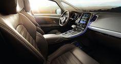 Renault prijst nieuwe Espace tussen 44 en 55 mille, uitrusting bekend