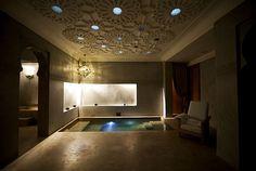 Dar Justo Hotel, Marrakech - The Hamam or Spa/Turkish Bath