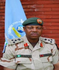 Welcome to NewsDirect411: President Buhari Appoints Rtd Brigadier General Bo...