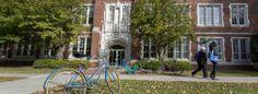 Grinnell College | Grinnell, Iowa