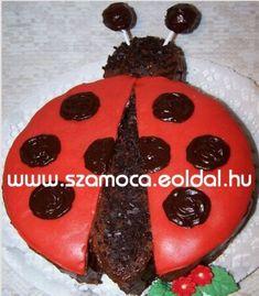 Katica torta Pudding, Desserts, Food, Tailgate Desserts, Deserts, Eten, Puddings, Postres, Dessert