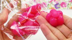 Duschgel Jelly selber machen | DIY Shower Jelly | Süße Geschenk Idee für...