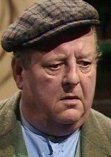 Mr Ezra Biggins - John Sharp. Ways And Means. Series 2 Episode 11. Original Transmission Date - Saturday 2nd December 1978. #AllCreaturesGreatAndSmall #JamesHerriot #YorkshireDales.