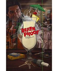 BROTHERTEDD.COM Death Proof, Hurricane Glass, Instagram Feed, Movies, 2016 Movies, Films, Hurricane Candle, Film Books