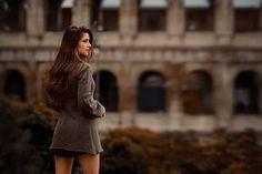 Burning Rome by Manthos Tsakiridis Photography Beautiful Images, Gorgeous Women, Burns, Rome, Mini Skirts, Portrait, Couple Photos, Board, Instagram