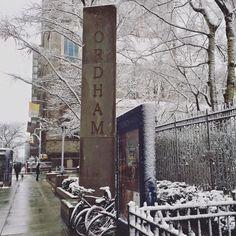 Lincoln Center Campus Fordham University's photo.