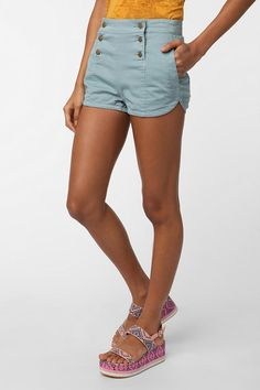 BDG Sailor Short  #UrbanOutfitters