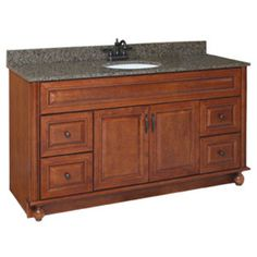Montclair 60 X 21 Inch Vanity Four Drawer Design House Vanities Bathroom Vanities Bathroom