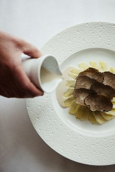 See inside the 50 best restaurants in the world: 18. Le Bernardin, New York, USA