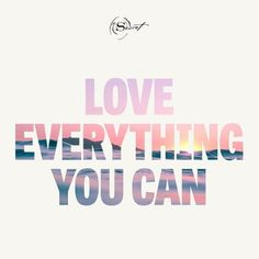 Love everyone you can. Feel love, and you will experience that love coming back to you. . . #gratitudeattitude #positiveenergy #positivity #stayhomesafe #stayhealthy #staysafe #secret #yoga #peace #lawofattraction #visualization #positivethinking #positivevibes #loa #positivethoughts #quotes #happiness #spiritual #instagood #gratitude #success #grateful #abundance #inspirational #themagic #vibration #spirituality #compassion #thesecretmovie