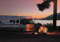 For many, campgrounds are a home away from home during camping season. That means you should protect your campsite just as you would your house. Make camping safety a priority on your next trip. #campingsafety