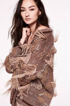 Brunello Cucinelli Spring 2018 Ready-to-Wear Collection Photos - Vogue