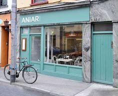 Aniar Galway : Fresh Local Wild
