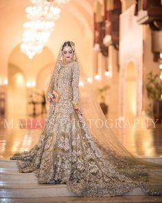 new Pakistani bridal dress in light colours In Pakistan mostly girls love to wear red lehnjas or dress. Today we are going to . Bridal Mehndi Dresses, Bridal Hijab, Asian Wedding Dress, Pakistani Wedding Outfits, Indian Bridal Lehenga, Bridal Dress Design, Pakistani Bridal Dresses, Pakistani Wedding Dresses, Wedding Dresses For Girls