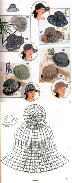 Exceptional Stitches Make a Crochet Hat Ideas. Extraordinary Stitches Make a Crochet Hat Ideas. Bonnet Crochet, Crochet Cap, Crochet Beanie, Love Crochet, Crochet Stitches, Knitted Hats, Sombrero A Crochet, Knitting Patterns, Crochet Patterns