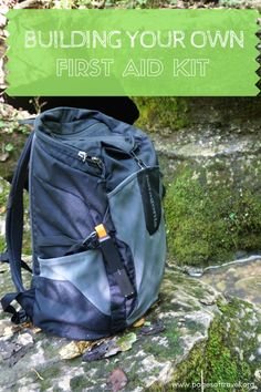 What's in my backpack? One of the most essential items anyone who travels, hikes, camps, or road trips could carry... A quality first aid kit. Learn what we put inside ours and build your own!