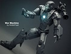 """This is the reason I want to learn how to use """"AutoDesk 3DS Max"""""""