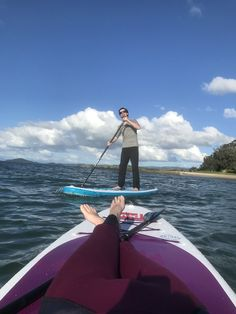 Stand Up Paddleboard Leggings — Kat Makes Great technical fabric info