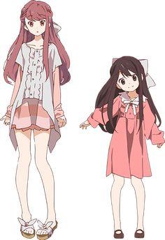 Shelter~~ short anime film with pictures and CrunchyRoll. Porter Robinson and Madeon. Anime Chibi, Chica Anime Manga, Anime Oc, Manga Girl, Anime Art Girl, Anime Girls, Desu Desu, Accel World, Image Manga