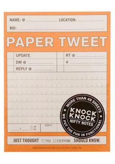 These would be so fun to mail via US Postal Mail