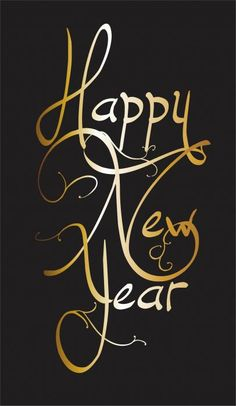 ~Happy New Year | The House of Beccaria#
