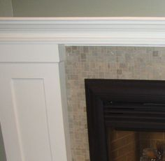 5 Update Ideas for your Fireplace: Brass, Mantel, Hearth and Surround Partner post to The Best Paint Colours for Rooms with a Brick Fireplace Is your fireplace outdated and boring? Have you been wanting to make a change, but can't afford a full fireplace makeover? If so, then get ready to give your fireplace a swift kick in the ash... Fireplace Update Idea #1 Paint the brass surround Most brass surrounds have pieces that are removable. Unfortunately, some surrounds also have a…