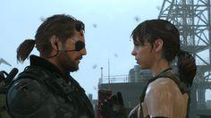 Metal Gear 3, Metal Gear Solid Quiet, Mgs V, Gears, Spiderman, Video Games, Couples, Snake Venom, Gaming