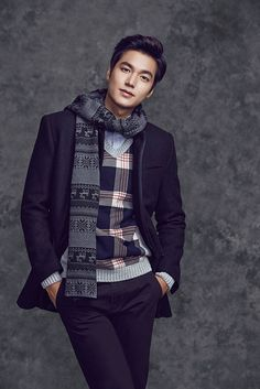 Lee Min Ho for Semir