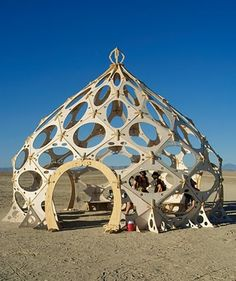 #design #festivals #burningman #usa