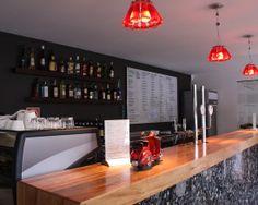 Brief eagle shape red pendant lights modern pendant lighting stunning modern kitchen fancy pendant lamp little italy pendantlight lighting http mozeypictures Image collections