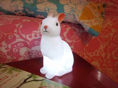 Woodland Rabbit Night Light
