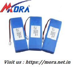 Mora is one of the best manufacturer and supplier of li ion battery (Lithium ION Battery), BMS, laptop batteries and power banks.