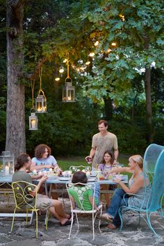 Thrifty Patio Furniture